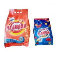Homeuse detergent  washing powder in bag