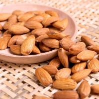 PREMIUM A GRADE ALMOND, DICED ALMOND