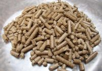 100% pure wood pellet in large quantity for sell