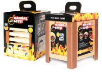 Quick Fire BBQ Charcoal