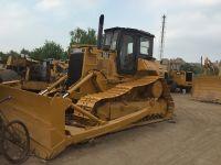 Used Caterpillar D5H Bulldozer, Cat Bulldozer D5H