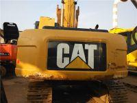 Used Cat 320d Crawler Excavator Caterpillar