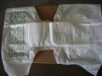 disposable adult diaper
