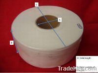 Jumbo Roll Tissue