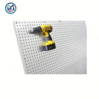 Decoratvie Homeware Steel Pegboard for Display