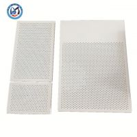 Metal Furniture Display Pegboard Rack Tool Board Panel