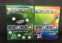 BOLO BOLO FRUIT CHEWING CANDY