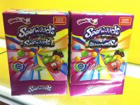 SPARWOODS CHEWING CANDY - Chewing candies