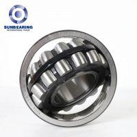 22316 C3 Double Row Spherical Roller Bearing 80*170*58mm SUNBEARING