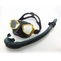 sucba gears diving mask
