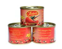 Tomato Paste supplier, looking forward to cooperation.