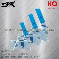 50N/22 reinforcing steel bar cutting saw /rebar cutter