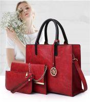 Wholesale Fashion Shoulder Bags Lady Handbag Women Leather Bags