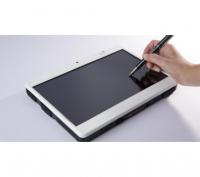 11.6 inch Rugged Windows Tablet PC w/Intel Bay Trail N2930