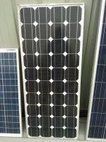200 W mono or poly solar panel with aluminium alloy