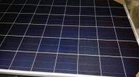 330 W mono or poly solar panel with aluminium alloy