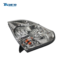 Chinese manufacturer of auto spare parts head lamp