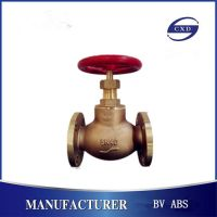JIS marine valve with ABS BV CCS