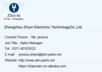Hyosung ATM Card Reader ICT3Q8-3A0280