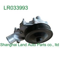 Land Rover Water Pump LR033993 Discovery 4 Range Rover Sports Water Pump