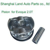Land Rover Piston  Evoque 2.0T Piston for Evoque 2.0T petrol