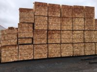 Northern white cedar square timber and boards natural outdoor resistance class 1