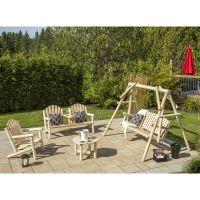 Canadian cedar furniture