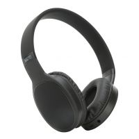 TSOUND Superb Wireless Headphones On-Ear with Mic, Stereo Wireless Headset with Bass, Wired and Wireless Headphones