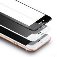 Premium cell phone screen protector 9h tempered glass screen protector for iPhone 8 / 8 plus