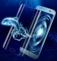 Nano liquid film screen protector for iphone 8/8 plus