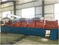 PC(Pre-stressed concrete) Bar production line