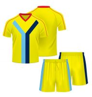Sublimated Soccer Kit