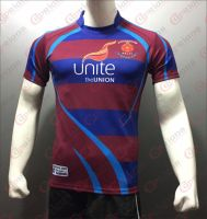 Sublimated Rugby Shirt