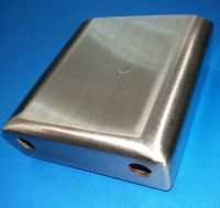 waterproof, stainless steel welding and polishing