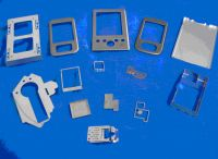 stamping parts, tool and die maker, accept customized