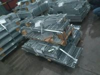 Hot Dip Galvanized Steel grating-Industrial use