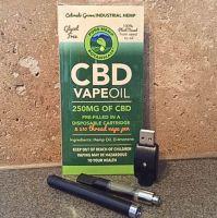 cannabis oil (CBD OIL)
