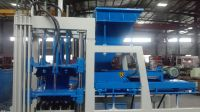 QT3-25 Semi-automatic block making machine