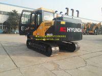 11ton excavator