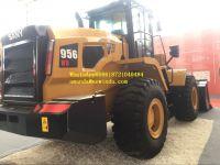 SANY 5tons 3cbm wheel loader SYL956
