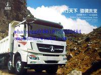 BEIBEN 290HP 6*4 Dump Truck