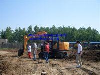 Excavator SANY