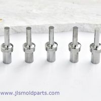 Quality Precision Tungsten Carbide Dowel Pins Made in China