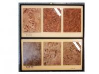3D Digital High Gloss UV wall panel