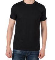 Crew-neck/V-neck T-shirt for Mens