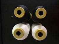 High Quality 100% Polyester Thread, ESD Polyetser Sewing Thread