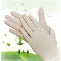 """latex examination glove latex surgical glove powdered powder free 9"""" or 12"""" sterile or unsterile"""