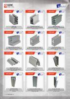 Aluminium Folding Doors & Windows