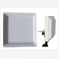 UHF RFID integrated reader