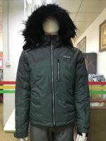 Mens ski jacket snow outerwear windproof waterproof jacket
